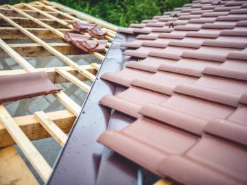 Dacheindeckung / Dachdecker | MTM Dachtechnik