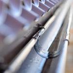 Dachentwaesserung Regenrinnen | MTM-Dachtechnik