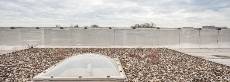 Flachdachabdichtung | MTM Dachtechnik