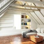 Zimmererarbeiten | MTM Dachtechnik