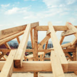 Dachstuhl errichten mit MTM Dachtechnik
