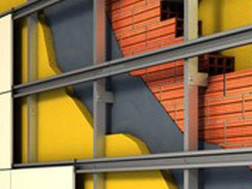 Fassadengestaltung mit MTM Dachtechnik