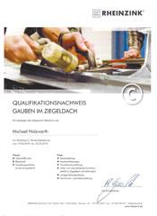 Zertifikat-Klempner-Anschluesse-Dachgauben